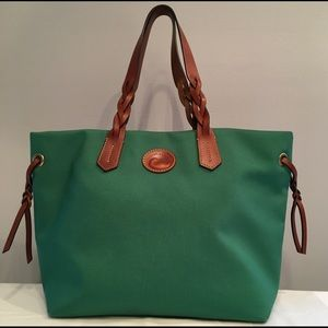 Dooney and Burke  large tote